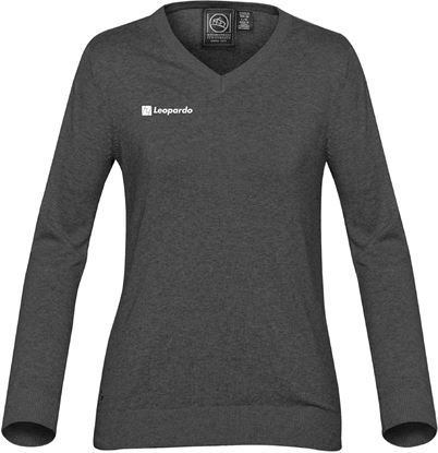 Picture of Women's Stormtech Sweater (Black)
