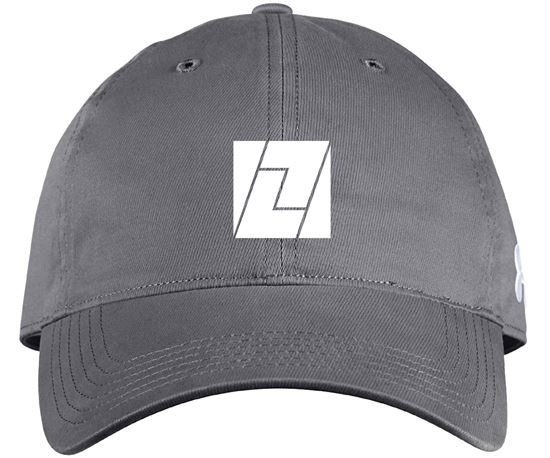 Picture of Under Armour Adjustable Cap (Gray)