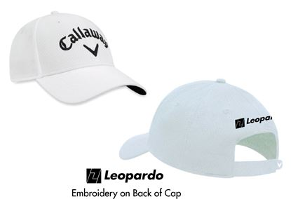 Picture of Callaway Performance Cap (White)