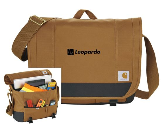 Picture of Carhartt Computer Messenger Bag