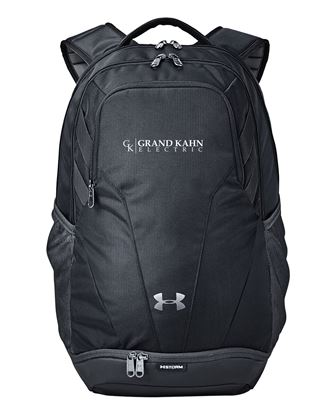 Picture of Under Armour Backpack (GK)