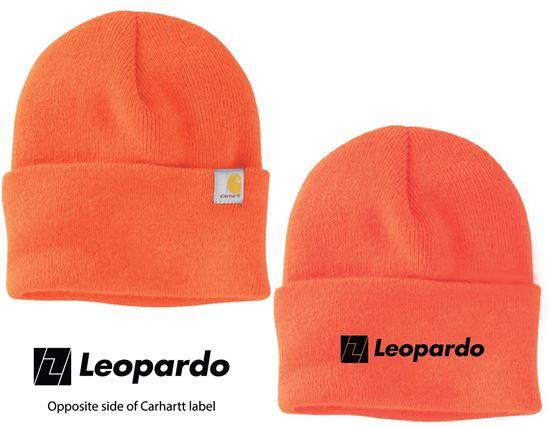 Picture of Carhartt Watch Cap (Bright Orange)