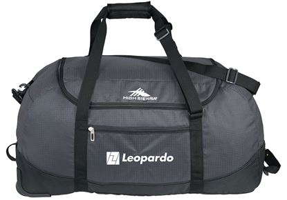 Picture of High Sierra Duffel Bag