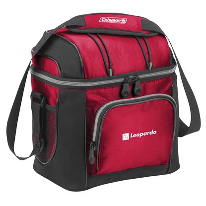 Picture of Coleman®  Large Lunch Bag/16-Can Cooler