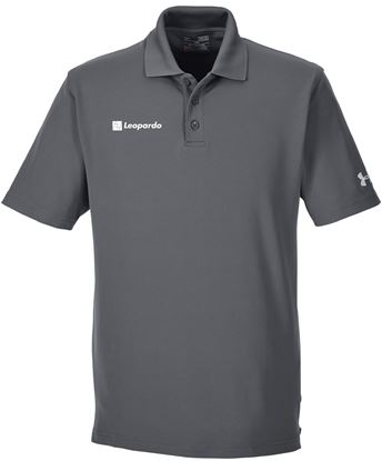Picture of Men's Under Armour Performance Polo (Graphite)