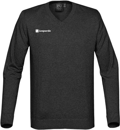 Picture of Men's Stormtech Sweater (Black)