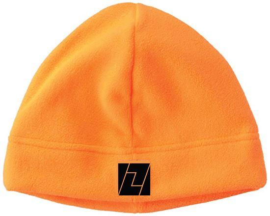 Picture of Carhartt Fleece Hat (Brite Orange)