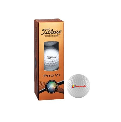 Picture of Titleist Pro V1® Golf Ball  (sold as sleeve of 3)