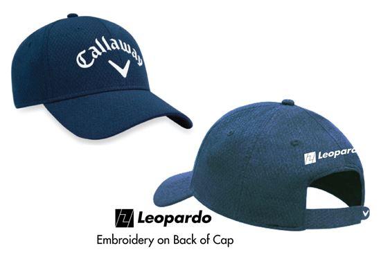 Picture of Callaway Performance Cap (Navy)